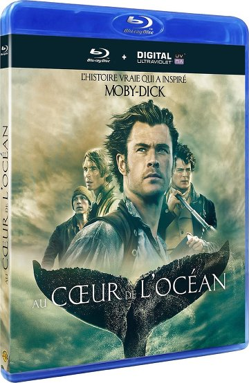 Au coeur de l'Océan FRENCH BluRay 1080p 2015