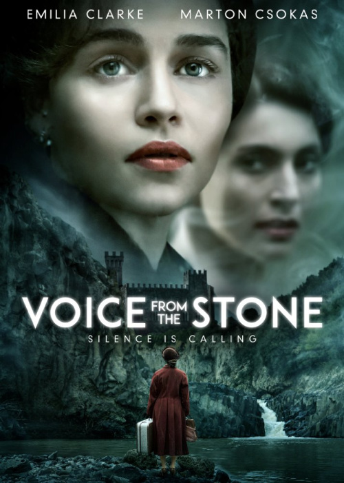 Voice From the Stone FRENCH DVDRIP 2017