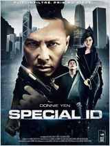 Special ID FRENCH DVDRIP 2015