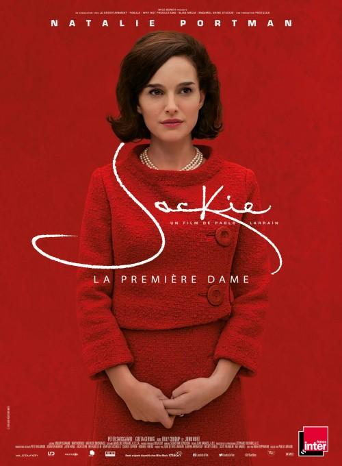 Jackie VOSTFR DVDSCR x264 2017