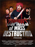 Zombies Of Mass Destruction FRENCH DVDRIP AC3 2011