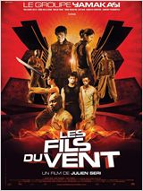 Yamakasi 2 Les Fils du vent FRENCH DVDRIP 2004
