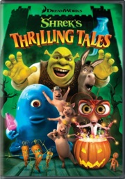 Shrek's Thrilling Tale FRENCH DVDRIP 2012