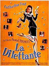 La Dilettante FRENCH DVDRIP 1999