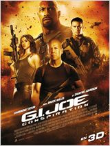 G.I. Joe : Conspiration VOSTFR TS 2013