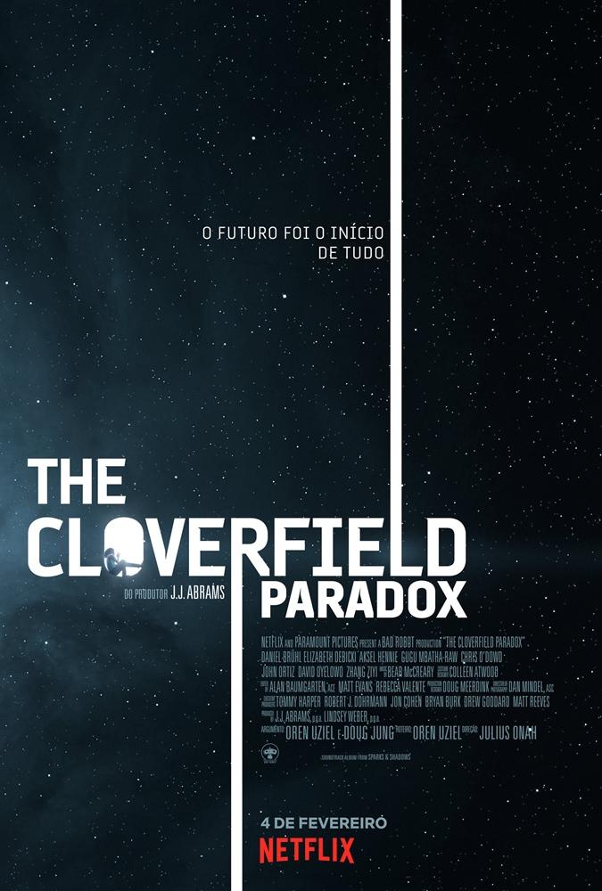 Cloverfield Paradox VOSTFR WEBRIP 2018