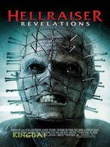 Hellraiser : Revelations FRENCH DVDRIP 2011