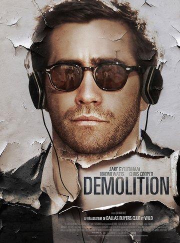 Demolition VOSTFR WEBRIP 2016