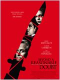 Beyond a Reasonable Doubt DVDRIP FRENCH 2009