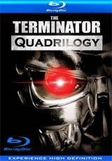 Terminator Quadrilogie FRENCH DVDRIP AC3