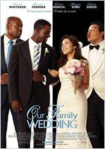 Our Family Wedding VOSTFR DVDRIP 2011