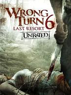 Détour mortel 6 (Wrong Turn 6 Last Resort) VOSTFR DVDRIP 2014