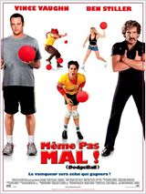 Même pas mal ! (Dodgeball) DVDRIP FRENCH 2004
