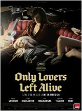 Only Lovers Left Alive FRENCH DVDRIP x264 2014