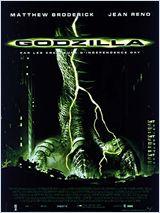 Godzilla FRENCH DVDRIP 1988
