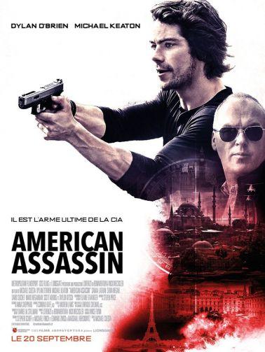 American Assassin TRUEFRENCH DVDRIP 2017