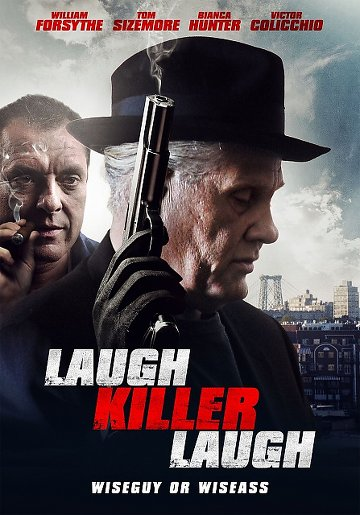 Laugh Killer Laugh VOSTFR DVDRIP 2015