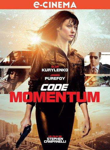 Code Momentum FRENCH DVDRIP 2015