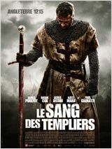 Le Sang des Templiers (Ironclad) FRENCH DVDRIP 2011