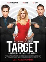 Target FRENCH DVDRIP 2012 (This Means War)