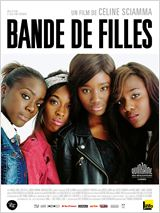 Bande de filles FRENCH BluRay 720p 2014