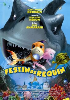 Festin de requin FRENCH DVDRIP 2013
