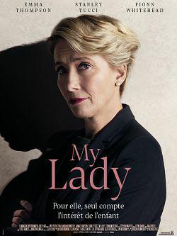 My Lady FRENCH DVDRiP 2018
