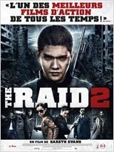 The Raid 2 FRENCH BluRay 720p 2014