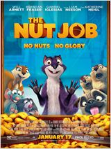 Opération Casse-noisette (The Nut Job) FRENCH DVDRIP AC3 2014