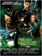The Green Hornet 3D FRENCH DVDRIP 2011