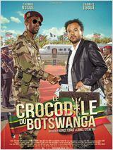 Le Crocodile du Botswanga FRENCH DVDRIP x264 2014