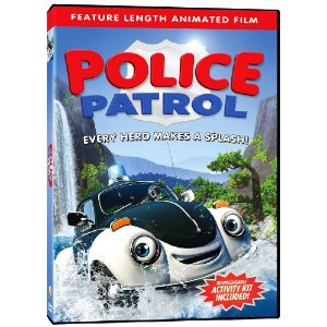 Patrouille de police FRENCH DVDRIP 2013