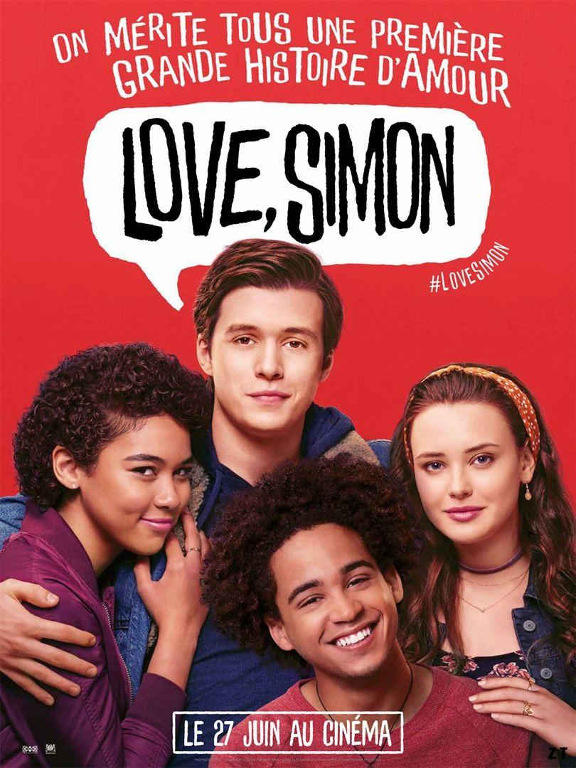 Love, Simon FRENCH WEBRIP 1080p 2018