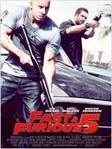 Fast and Furious 5 AC3 FRENCH DVDRIP 2011