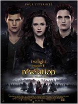 Twilight - Chapitre 5 : Révélation 2e partie FRENCH DVDRIP 2012