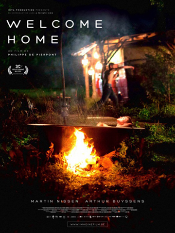 Welcome Home FRENCH DVDRIP 2016