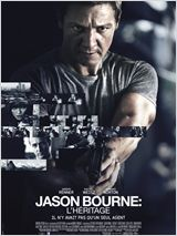 Jason Bourne : l'héritage (The Bourne Legacy) FRENCH DVDRIP AC3 2012