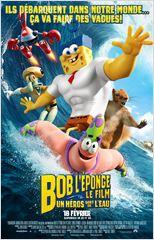 Bob l'éponge - Le film : Un héros sort de l'eau FRENCH DVDRIP 2015