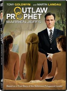 Outlaw Prophet Warren Jeffs FRENCH DVDRIP x264 2015