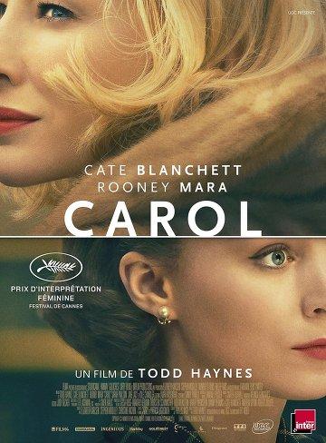 Carol FRENCH DVDRIP 2016