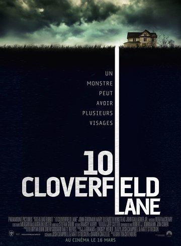 10 Cloverfield Lane FRENCH BluRay 1080p 2016