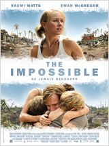 The Impossible FRENCH DVDRIP 2012