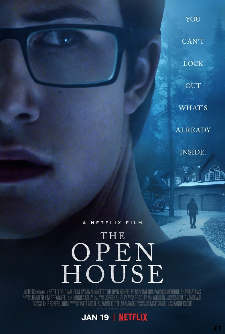 The Open House FRENCH WEBRIP 1080p 2018