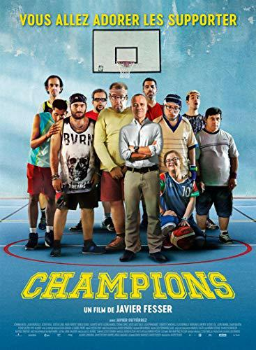 Champions FRENCH WEBRIP 1080p 2018