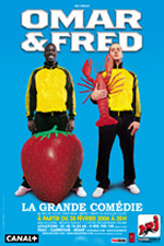 Omar & Fred Le Spectacle DVDRIP Fr