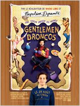 Gentlemen Broncos FRENCH DVDRIP 2010