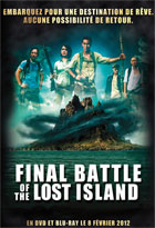 Dark Island (Final Battle Of The Lost Island) FRENCH DVDRIP 2012