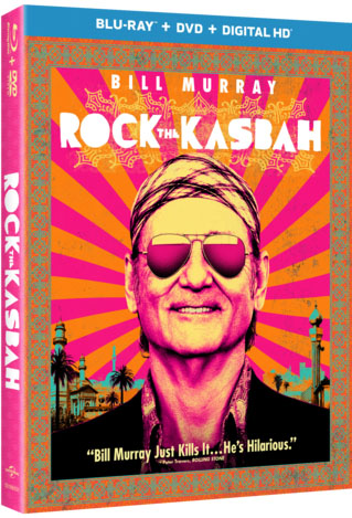Rock The Kasbah FRENCH BluRay 1080p 2016