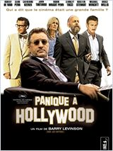 Panique à Hollywood DVDRIP FRENCH 2009