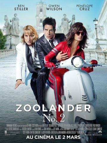 Zoolander 2 FRENCH DVDRIP x264 2016